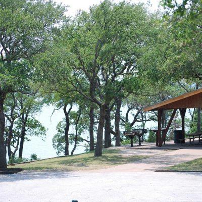 Jackson Pavilion